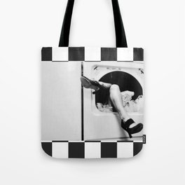 Permapress Tote Bag