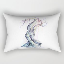 artwork Rectangular Pillow