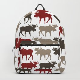 Moose Promenade Backpack