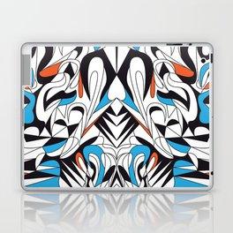 High Above Laptop & iPad Skin