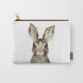 Little Rabbit Carry-All Pouch