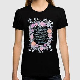 Amazing Grace - Hymn T-shirt