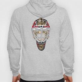 Rhodes - Mask Hoody