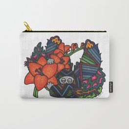 Freedom (Botanical Bliss) Carry-All Pouch