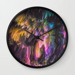 swabble Wall Clock