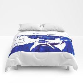 Hunter Thompson Comforters