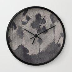 November morning 2 Wall Clock