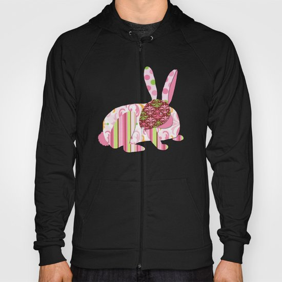 Ms. Wabbit Hoody