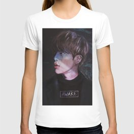 awake.jpg T-shirt