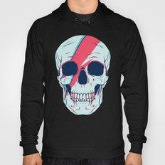Bowie Skull Hoody