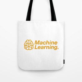 Machine Learning Tote Bag