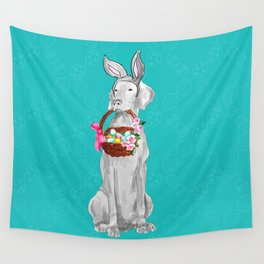 EASTER WEIM Wall Tapestry