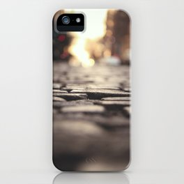 Greenwich  iPhone Case