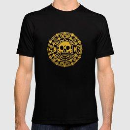 cursed treasure - Pirates of the Caribbean T-shirt