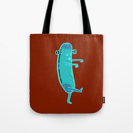 Frankenfurter Tote Bag
