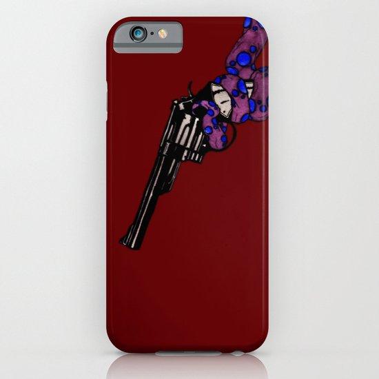 Oceanic Menace 2 iPhone & iPod Case