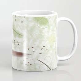 Under the trees Coffee Mug