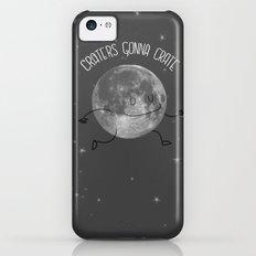 Craters Gonna Crate Slim Case iPhone 5c