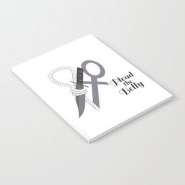 Logo-T2 Notebook