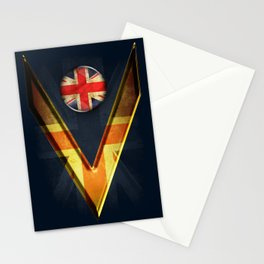 British Stationery Cards