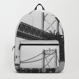San Francisco Bay Bridge Backpack