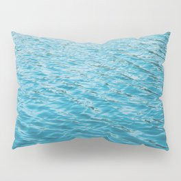 Echo Park Lake Pillow Sham