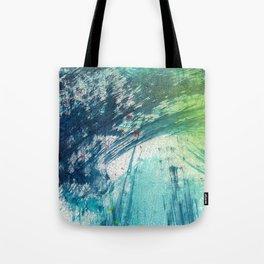 Variations in blue 3 Tote Bag