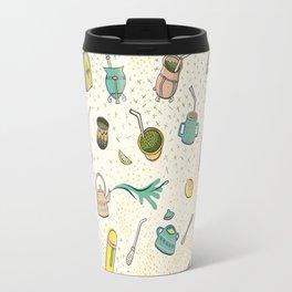YERBA MATE LOVE Travel Mug