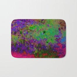 Random Colors Bath Mat