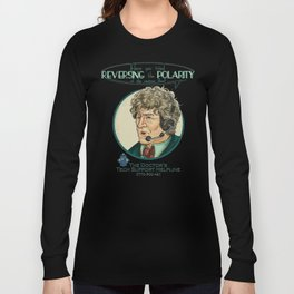 Reverse the Polarity Long Sleeve T-shirt