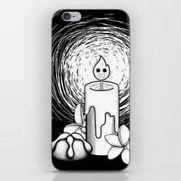Ofrenda - Offerings iPhone Skin