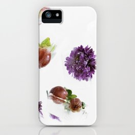 The Art of Preservation 3 iPhone Case