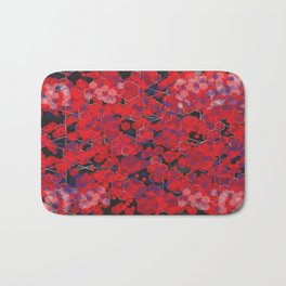 Dissemination / Pattern #4 Bath Mat