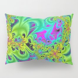 Groovin' In Yellows Pillow Sham