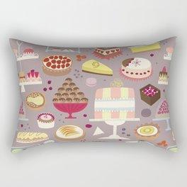 Patisserie Rectangular Pillow