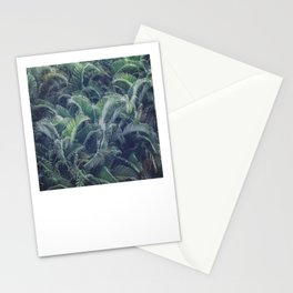Forest of Palms Stationery Cards