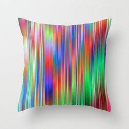 Scape_1 Throw Pillow