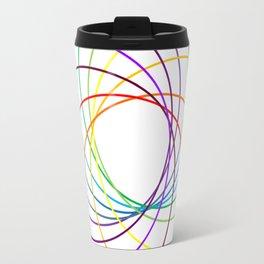 Spiranbow Graph Travel Mug