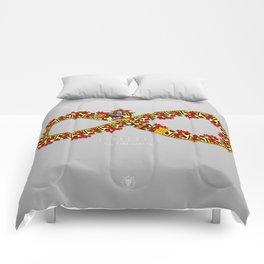 Xihucoatl - The Fire Serpent Comforters