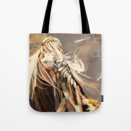 Party King Tote Bag