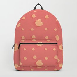 Ice Cream Biscuit Backpack