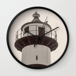Lookout #1 Wall Clock