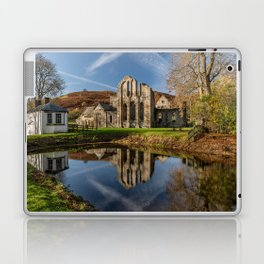 Abbey Reflection Laptop & iPad Skin
