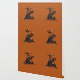 Broseidon Wallpaper