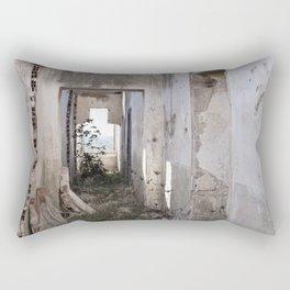 Abandoned house 2 Rectangular Pillow