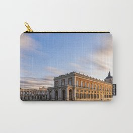 Royal Palace of Aranjuez in Madrid Carry-All Pouch