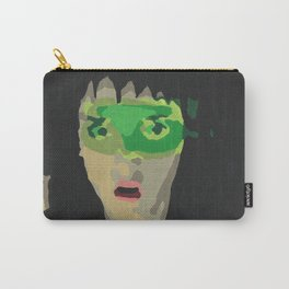 Paint by Number Lydia Deetz Carry-All Pouch