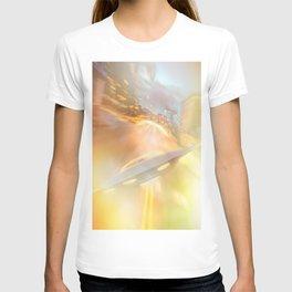 Downtown UFO T-shirt