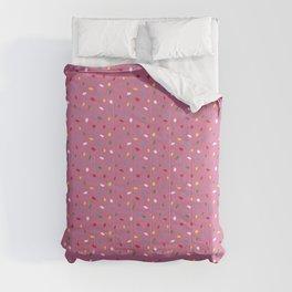 Sweet glazed Comforters