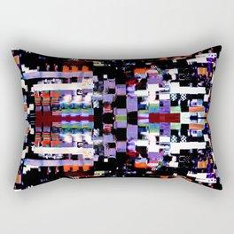 The Bit Rectangular Pillow